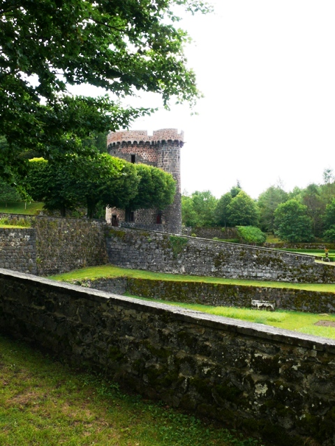 chateau define
