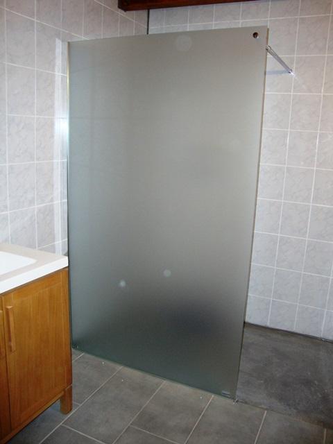 Gite94 salle de bain